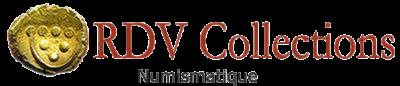 RDV Collections - Numismatique